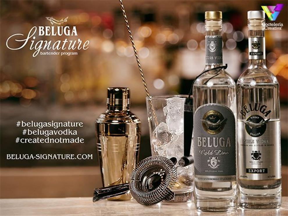cartel Beluga Signature 2018