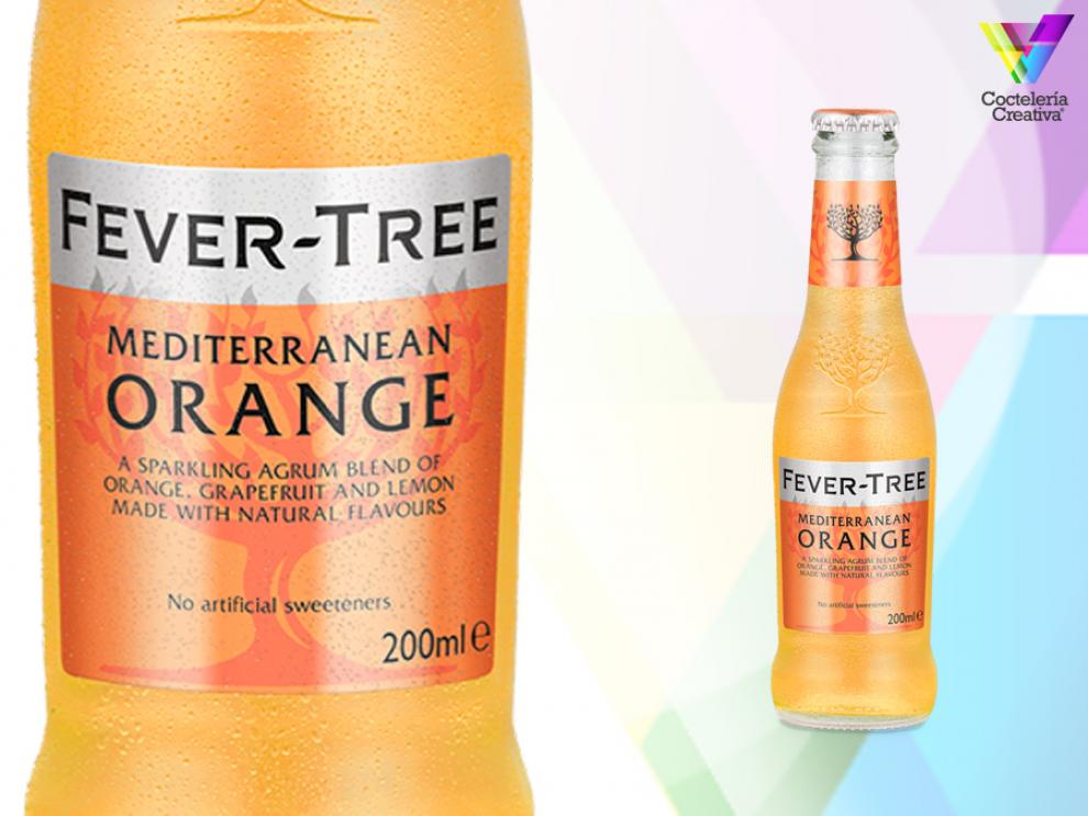 imagen Fever Tree Mediterranean Orange